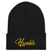 "Load image into Gallery viewer, ""Humble"" Beanie"