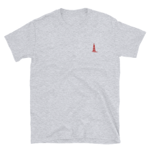 "Load image into Gallery viewer, ""LOGO"" Unisex T-Shirt"