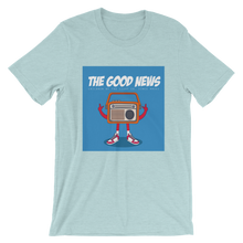 "Load image into Gallery viewer, ""The Good News"" Unisex T-Shirt"