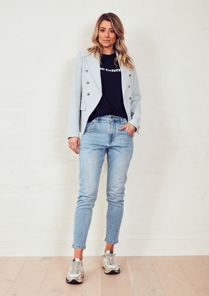 The Stretch Staple Jean