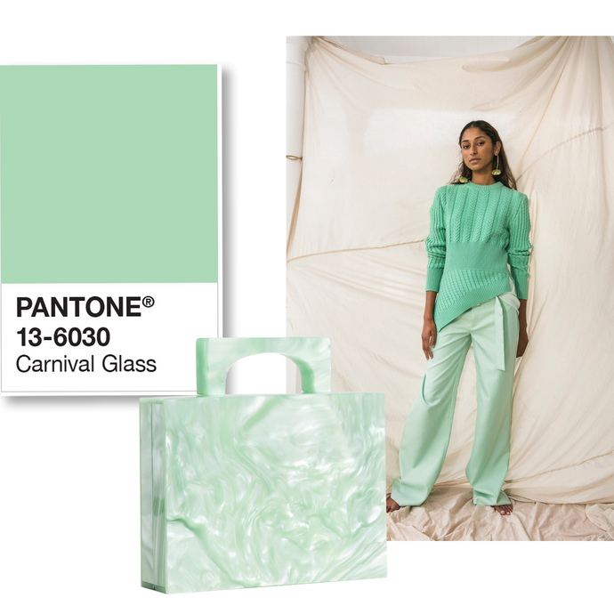 Pantone NYFW Color Trend Report