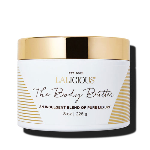 LALICIOUS Body Butter The Body Butter
