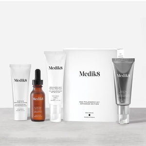 Medik8 Philosophy Eye Kit