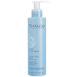 Thalgo EVEIL A LA MER - Beautifying Tonic Lotion