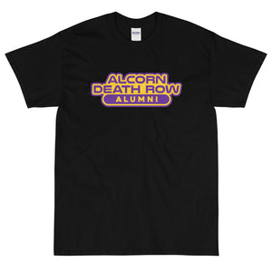 Death Row Alumni T-Shirt 4-5X