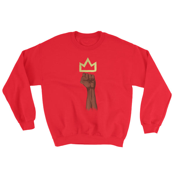 BLACK POWER Unisex Sweatshirt