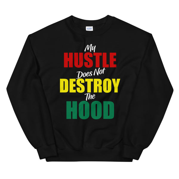 Protect the Hood Unisex Sweatshirt