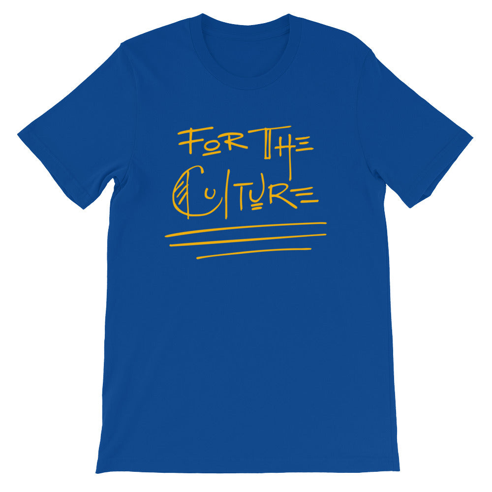 FTC Blue & Gold