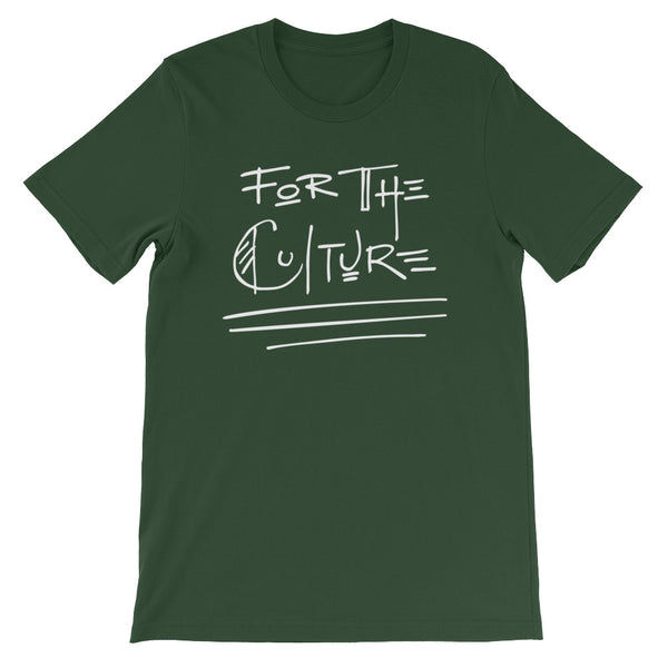 For The Culture Men's T-Shirt