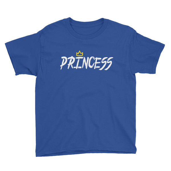 Princess Youth Tee