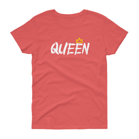 QUEEN ladies fit