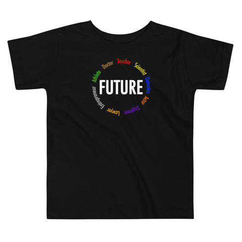 Future Leaders Toddler 2-5T