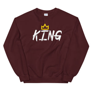 King Sweatshirt