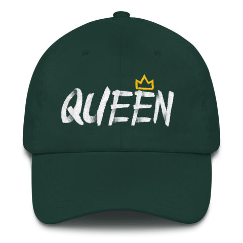 Queen Dad Hat