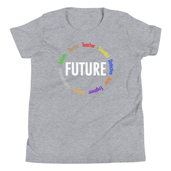 Future Leaders Youth T-Shirt