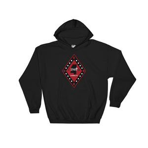 MTH LOGO Hooded Sweatshirt