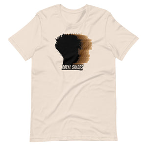 Shades of Beauty Unisex T-Shirt