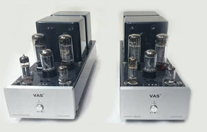 VAS Citation II Power Amplifier
