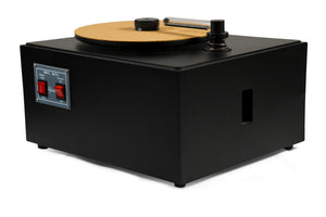 VAS Vinyl Bath Record Cleaning Machine
