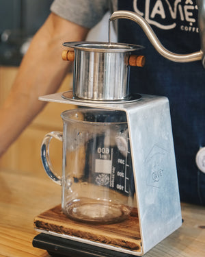 Coffee Brewing Tools Around the World