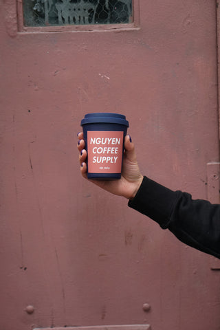Nguyen Coffee Supply - Vietnamese