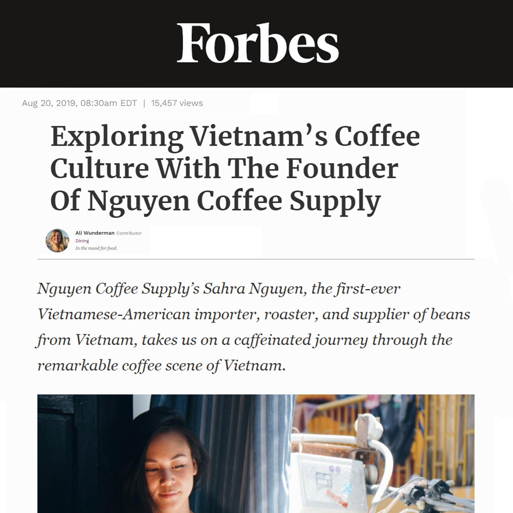 best vietnamese coffee low acidic arabica robusta phin drip filter sustainable brewing roasted in brooklyn nguyen woman owned phin coffee vietnamese coffee filter forbes