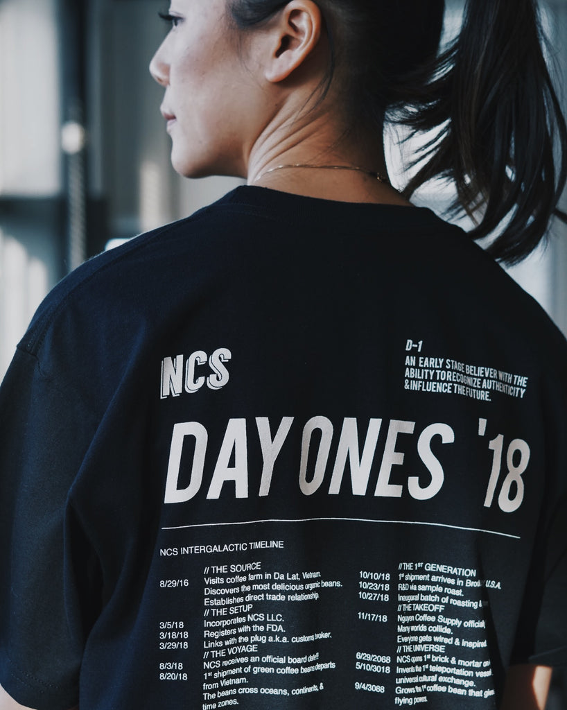 Day Ones T-Shirt