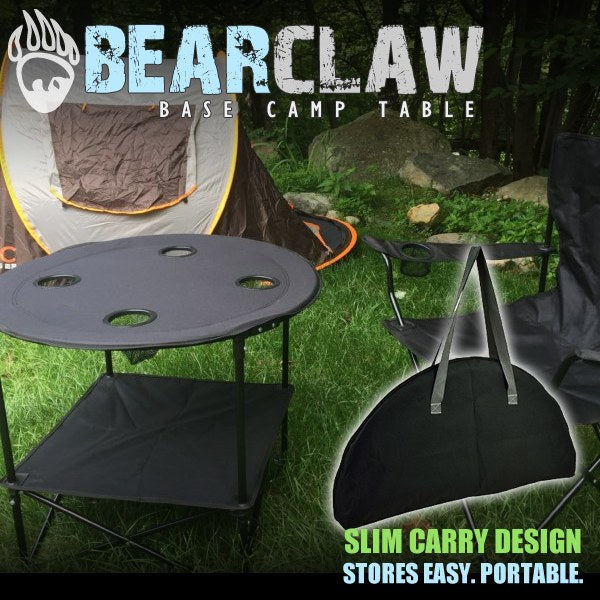 Base Camp Table