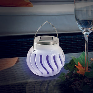 Ceramic Bug Zapper