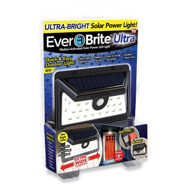 Ever Brite Ultra As Seen On Tv