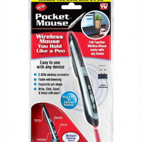 Pocket Mouse
