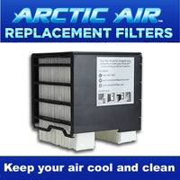 Arctic Air Replacement Filter