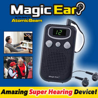 Magic Ear