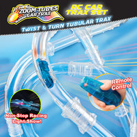 Zoom Tubes