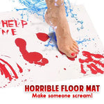 Horrible Floor Mat