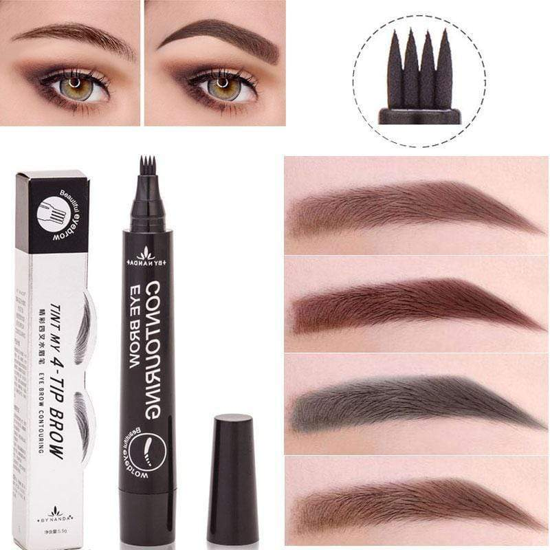 4D Eyebrow Pen