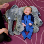 Adorable Elephant Pillow