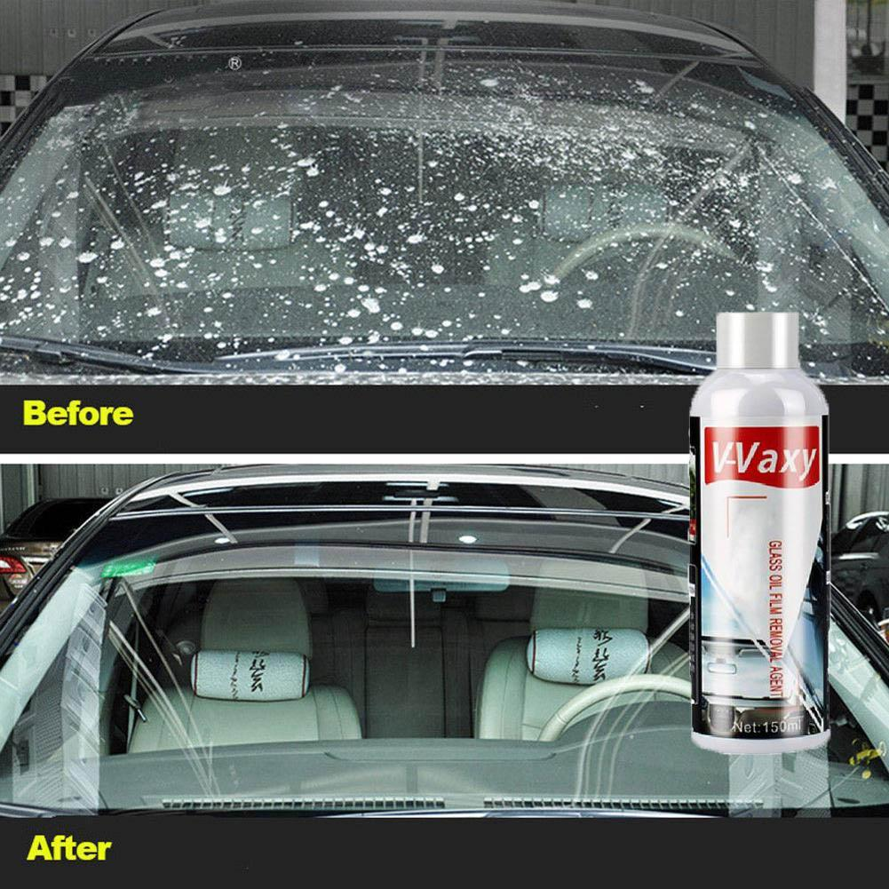 Auto / Household Glass Cleaner