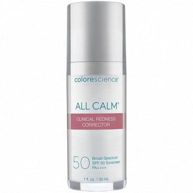 ColoreScience All Calm Clinical Redness Corrector SPF 50 30ml (Makeup) från ColoreScience. | SugarMe Esthetics