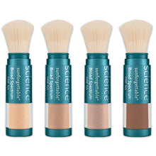 Load image into Gallery viewer, ColoreScience Brush-On Shield SPF 50 (Makeup) från ColoreScience. | SugarMe Esthetics