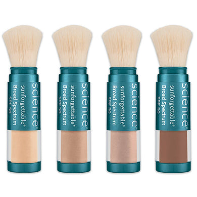ColoreScience Brush-On Shield SPF 50 (Makeup) från ColoreScience. | SugarMe Esthetics