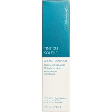 ColoreScience Tint du Soleil SPF 30 30ml (Makeup) från ColoreScience. | SugarMe Esthetics