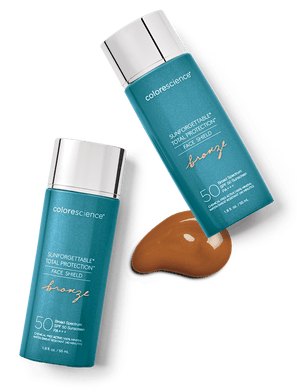ColoreScience Total Protection Face Shield Bronze SPF50 (Sunscreen) från ColoreScience. | SugarMe Esthetics