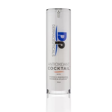 Dp Dermaceutials Antioxidant Cocktail 30ml (Serum) från Dp Dermaceuticals. | SugarMe Esthetics