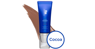 Dp Dermaceuticals Cover Recover 20ml - Cocoa (Makeup) från Dp Dermaceuticals. | SugarMe Esthetics
