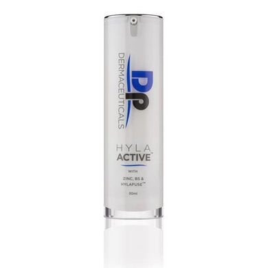 Dp Dermaceuticals Hyla Active 30ml (Serum) från Dp Dermaceuticals. | SugarMe Esthetics