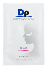 Dp Dermaceuticals R.E.R Eye Mask, 5 pack (Mask) från Dp Dermaceuticals. | SugarMe Esthetics