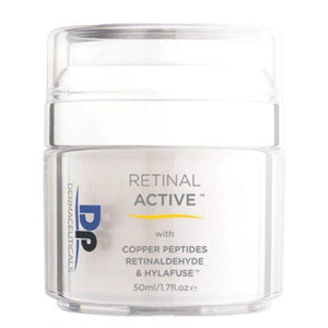 Dp Dermaceuticals Retinal Active 50ml (Cream) från Dp Dermaceuticals. | SugarMe Esthetics