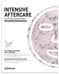 Esthemax Intensive Aftercare Peel Off Mask (Mask) från Esthemax. | SugarMe Esthetics