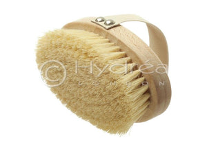 Hydrea Dry Skin Body Brush-Cactus Bristle () från Hydrea. | SugarMe Esthetics